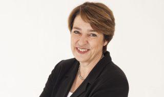 Dorothee Starke Kulturamtsleiterin
